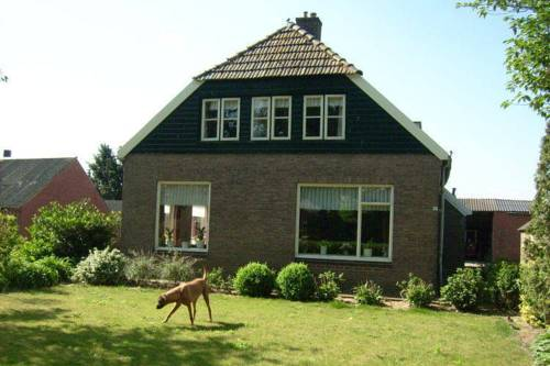 Holiday Home De Hemmekens Mars Heeten