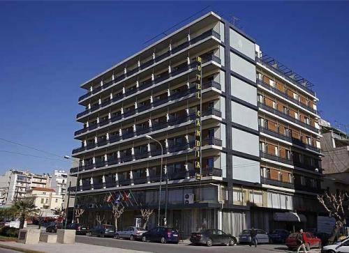 Candia Hotel