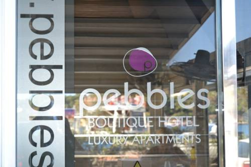 Pebbles Boutique Aparthotel