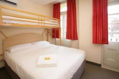 ibis Budget - Melbourne CBD (formerly Formule 1)
