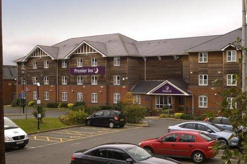 Premier Inn Isle Of Wight (Newport)