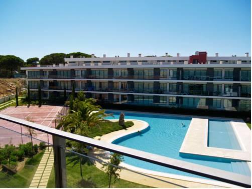 Apartamentos Vilamoura Plata 3000