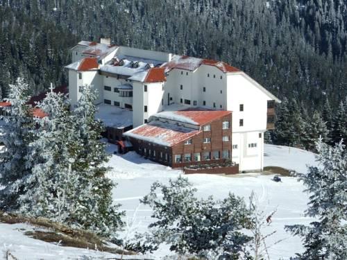 Doruk Hotel Ilgaz