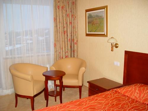 Spa Hotel Bankya Palace