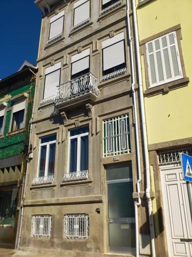 Antas Ville Guesthouse