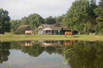 Holiday Home De Vos Ulvenhout
