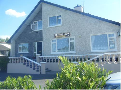 Attyrory Lodge Tourist Accommodation B&B