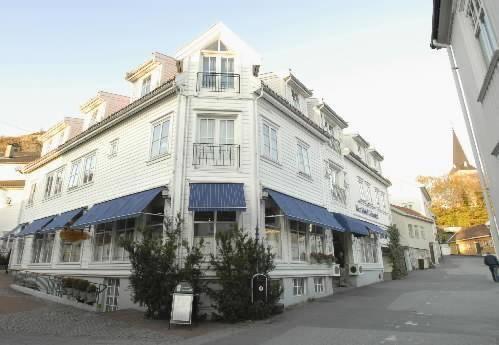 Rica Hotel Grimstad