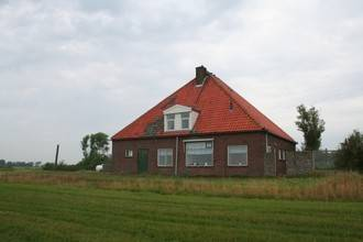 Holiday Home Maria S Hoeve Callantsoog