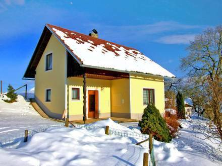 Holiday Home Haus Fritzl St Andra