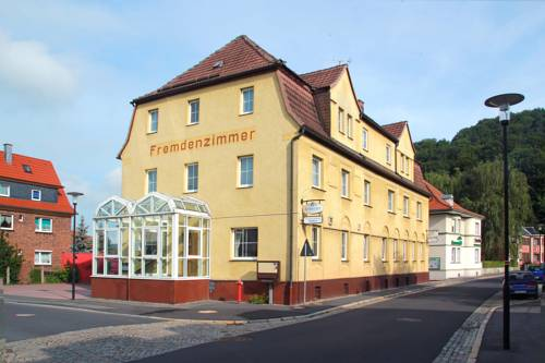Pension Häfner