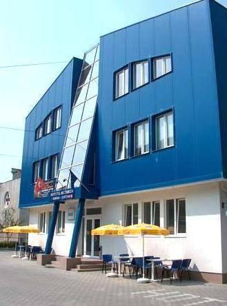 Hotel Elvetia