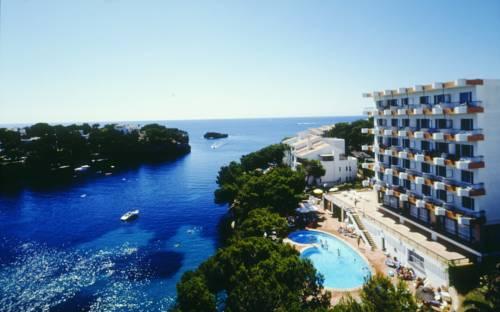 Gavimar Cala Ferrera Hotel
