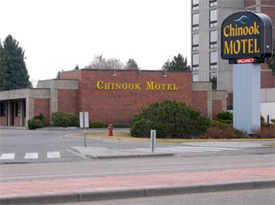 Chinook Motel