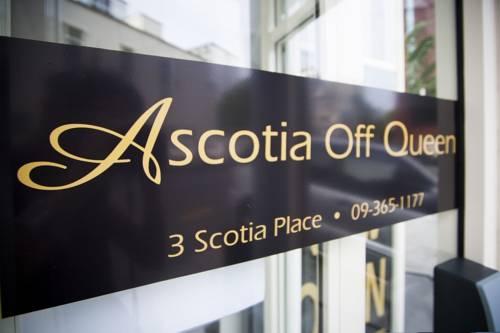Ascotia Off Queen