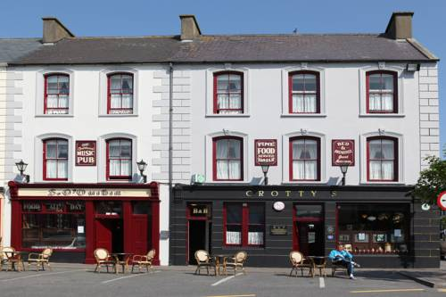 Crotty's Pub & Accommodation