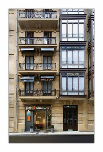 Hotel & Suites Arrizul Gros