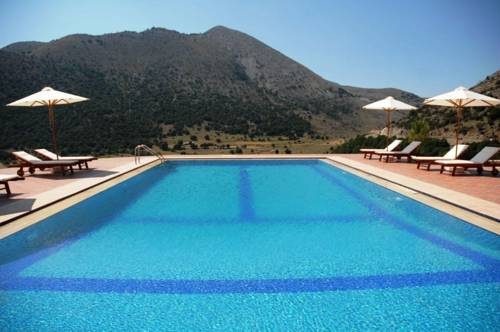 Lefkoritis Resort