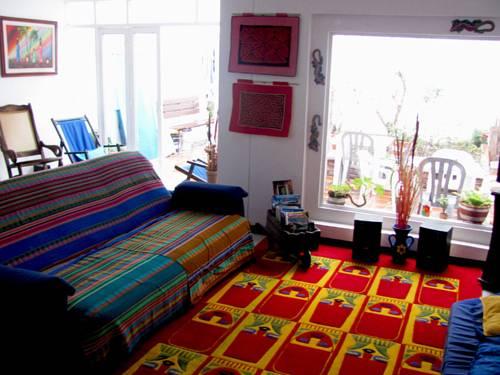A Mi Refugio Casa Cultural y De Huéspedes
