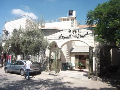 Fayoumi Hotel