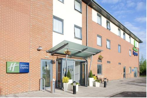 Holiday Inn Express Bedford
