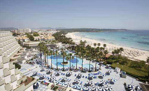 Hipotels Mediterraneo Hotel - Adults Only