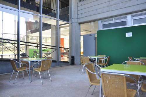Residencia Campus de Montilivi