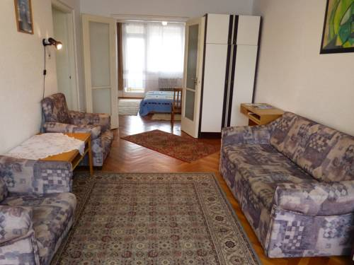 Óbuda Apartment
