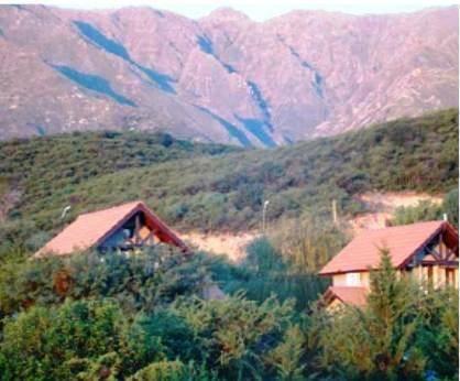 Cabañas Cerros del Sol