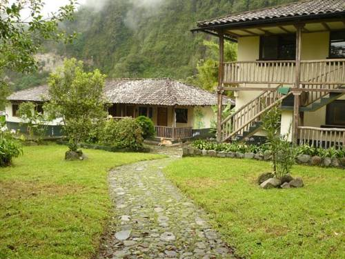 El Refugio de Intag Cloud Forest Retreat