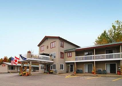 Econo Lodge Inn & Suites Lincoln