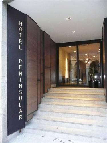 Peninsular