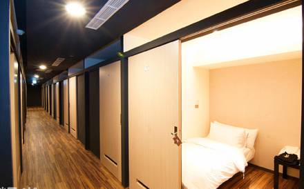 Single Inn - Kaohsiung