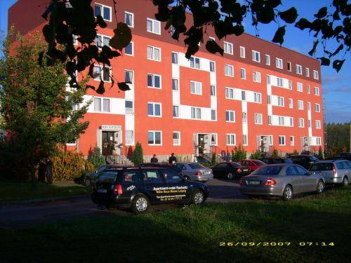Apartment-Hotel Rackwitz