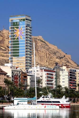 Tryp Alicante Gran Sol Hotel