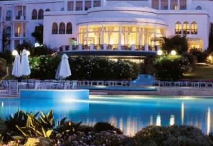 Hotel Marina Smir Thalasso & Spa