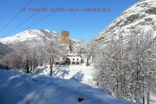La Tour de Castel Vielh