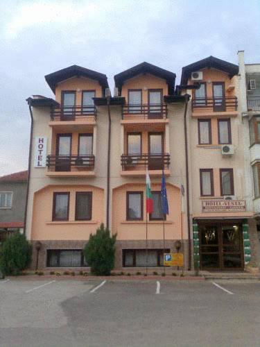 Hotel Vesta