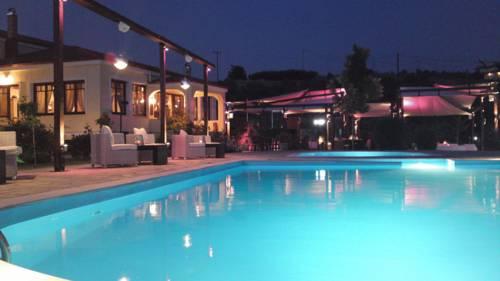 Agnantio Hotel & Spa