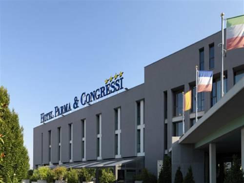 Hotel Parma & Congressi