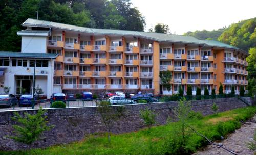 Hotel Tismana