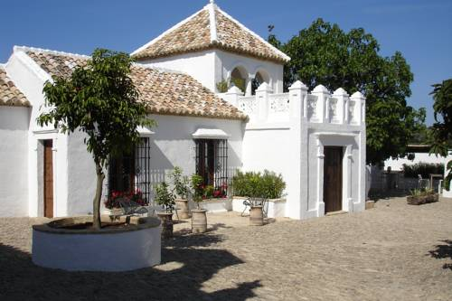 Cortijo El Guarda