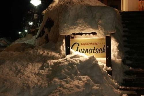 Apparthotel Gurnatsch
