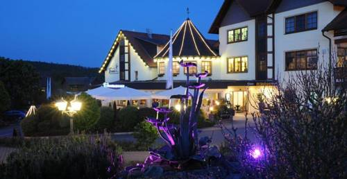 Romantik Hotel Freund & Spa Resort