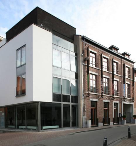Hotel De Groene Hendrickx