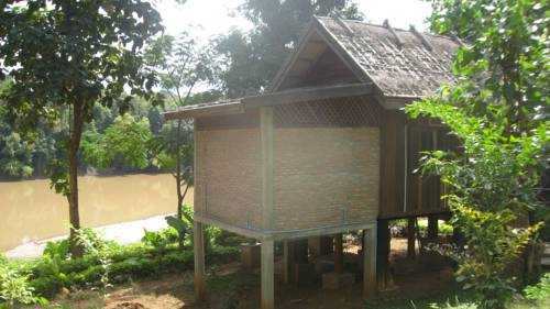 Mahout Lodge