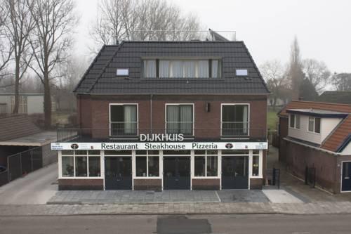 Dijkhuis Apartments