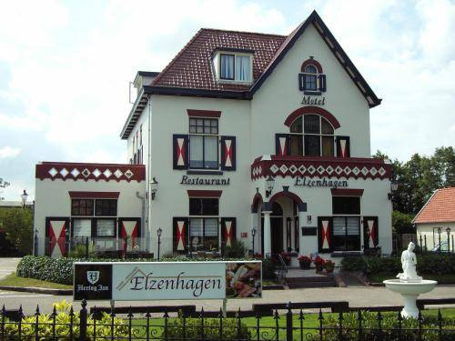 Motel Restaurant Elzenhagen