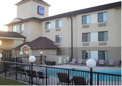 Sleep Inn Gaffney