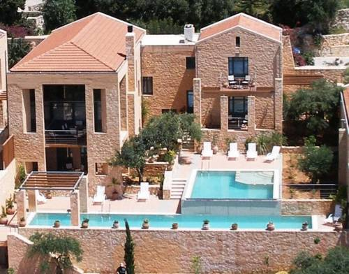 Apokoron Luxury Villas